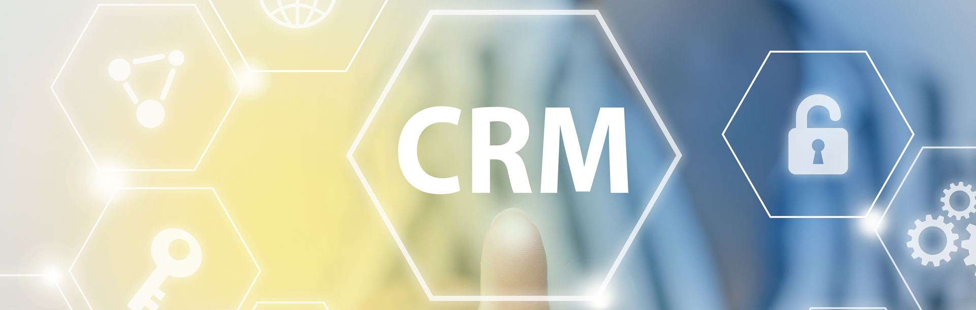 4 Awesome Ways CRM Can Accelerate Your Business Growth